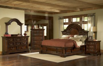 Timber Heights Panel Bedroom SetTimber Heights Panel Bedroom Set ...