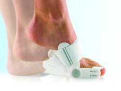 bunion, bunions, bunion splint, Bunion Aid, bunion-aid, bunion treatments, Dr. Oz, bunion busters