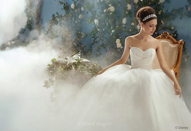"Alfred Angelo says ""I DO"" to Ohio Brides"