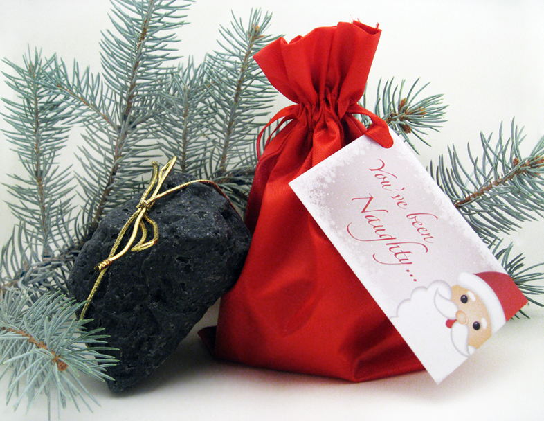 YourSecretGift.com Announces its First Annual Lump of Coal Award ...