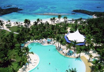 Gran Melia Coco Beach Puerto Rico The Best Beaches In World