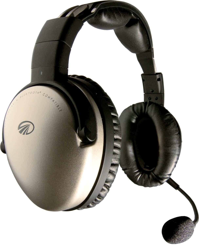 Lightspeed Aviation Named #1 In Pro Pilot's 2010 Headset
