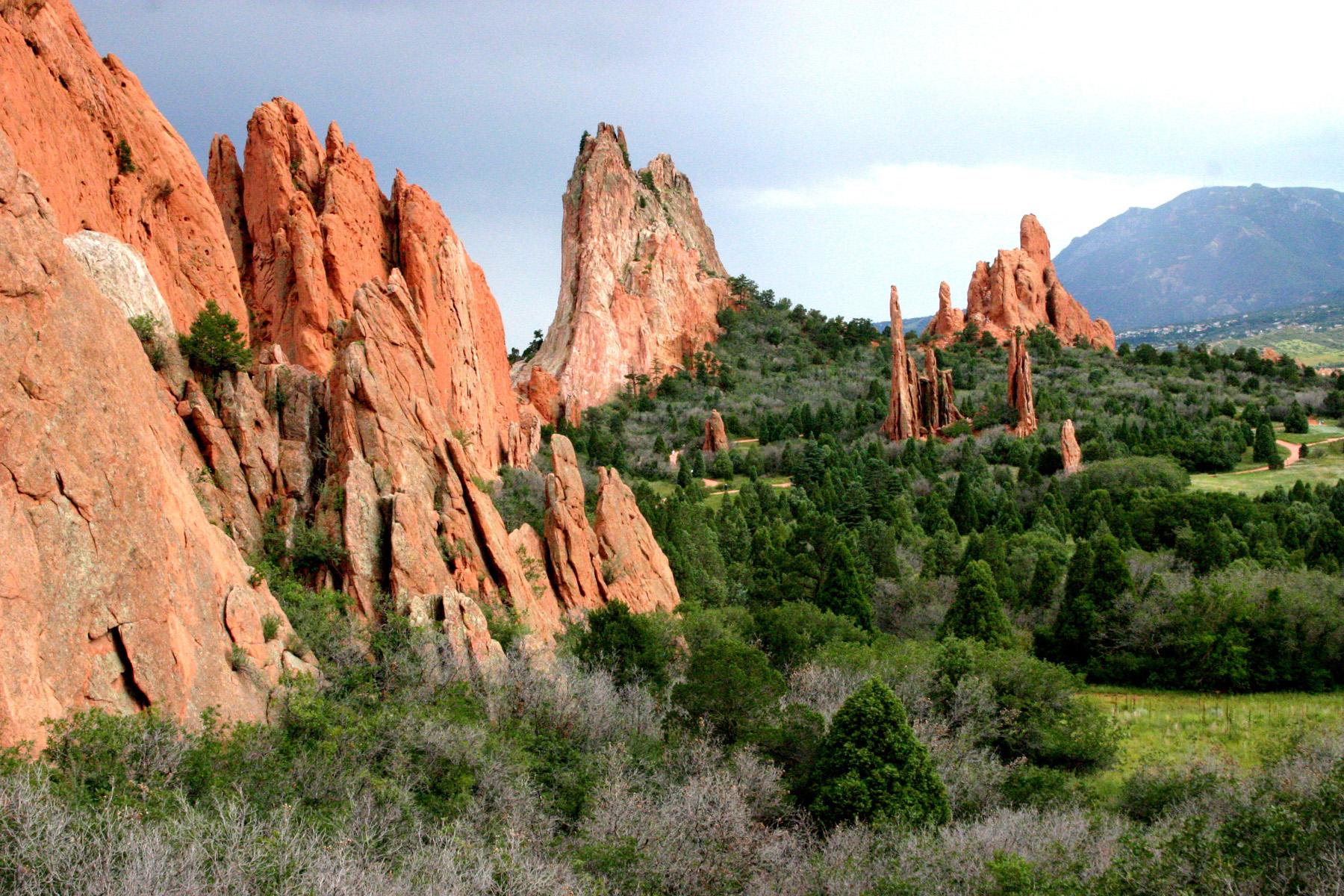 24 Best Things to Do in Colorado Springs