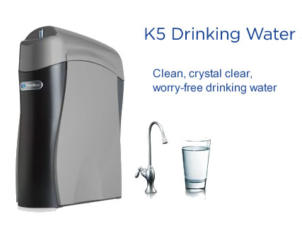 Photos Of Kinetico K5 Drinking Water Station Manual