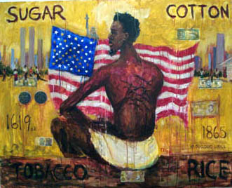artist ted ellis partners with the rosa parks museum at