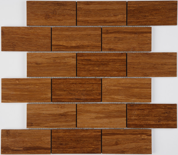 Kaguya Bamboo Mosaic Tile Collection Expands Selection Of