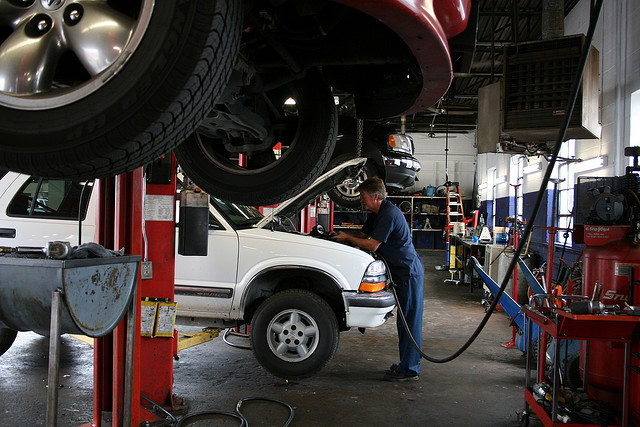 """Texas Transmission Experts """"The Transmission Shop"""" Soon to ..."""