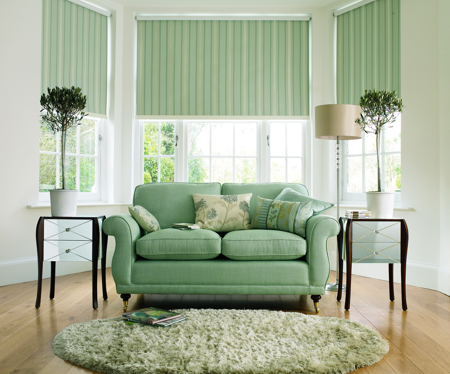 A Preview Of The Laura Ashley Window Coverings Collectiona Collection From 2017 Look Book