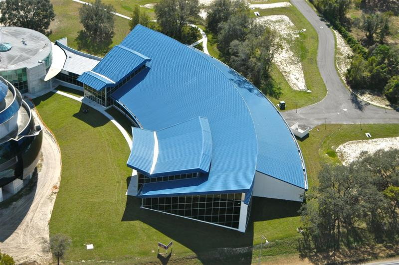 Duro Last 174 Roofing Inc Adds Standing Seam Metal Product Line