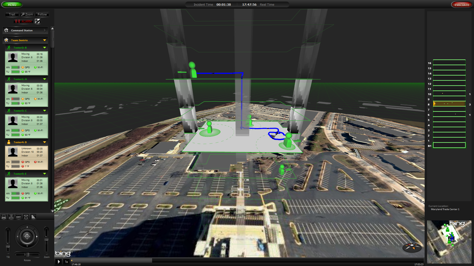 Trx Systems Announces Darpa Award To Support Accurate