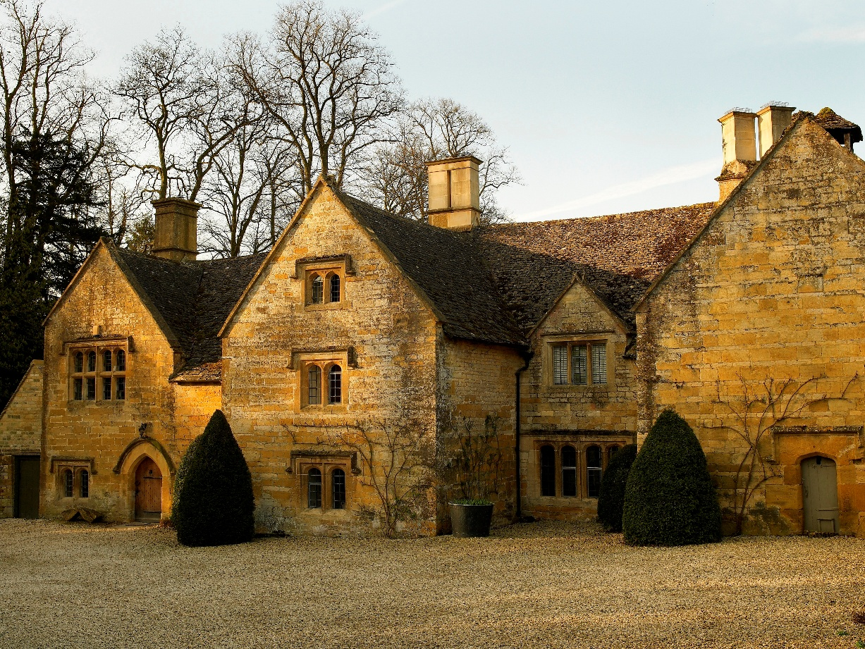 Cottages, Manor Houses, Apartments and Private Castles in ...