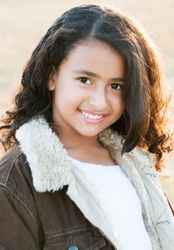 Young Teen Actress from Miami to Star on Nickelodeon Latin ...