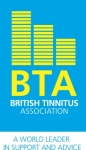 British Tinnitus Association logo