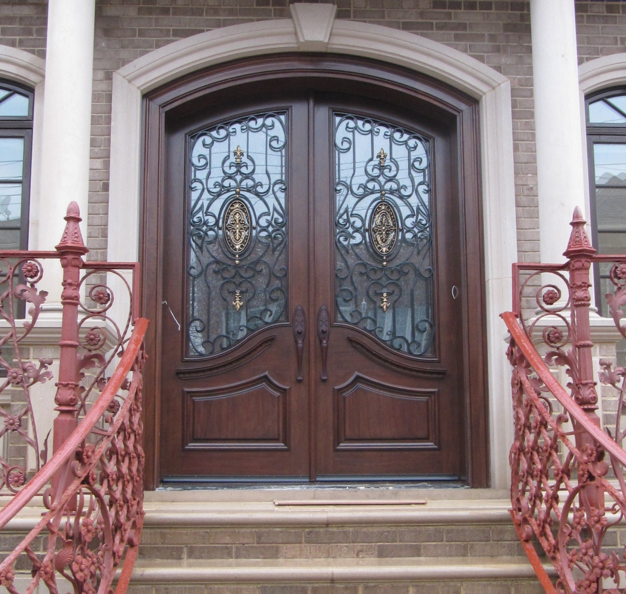 Grand Doors Makes Grand Entrance In New York New Jersey