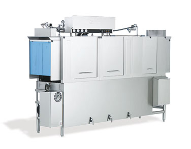 Energy Star Qualified Commercial Dishwasher Could Save
