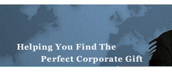 Corporate Business Gifts - New Website Launched To Help