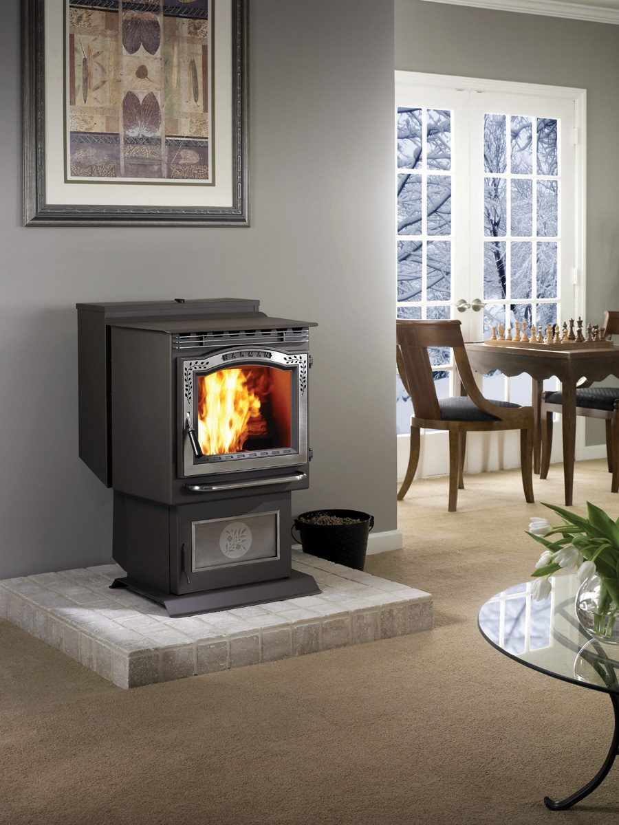 Turn Tax Refund Into Savings With A Fireplace Insert Or