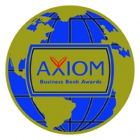 Gold Medal - Axiom Business Book Awards