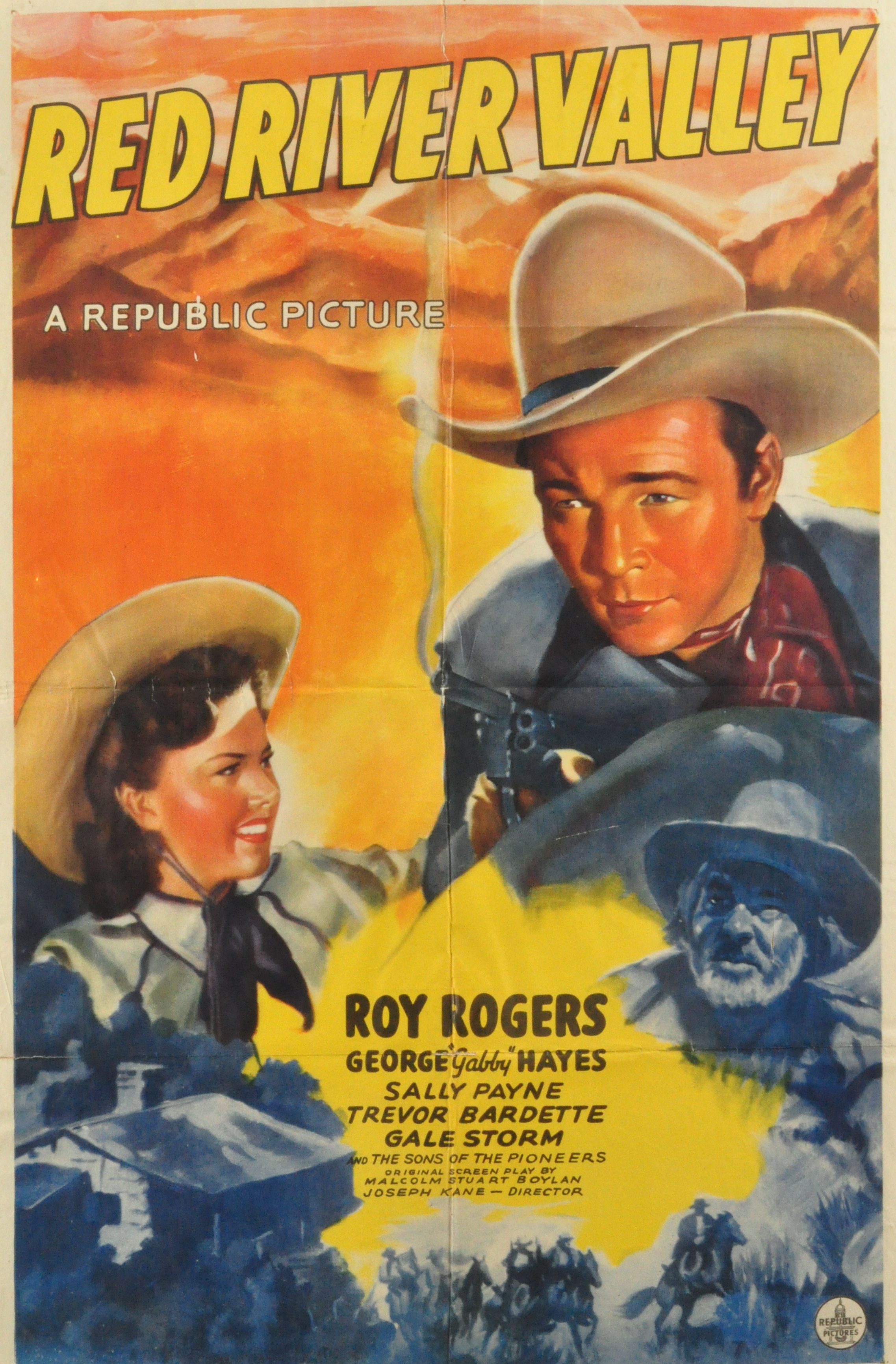 Final Auction Of The Roy Rogers And Dale Evans Museum To