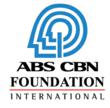 ABS-CBN Foundation logo stacked