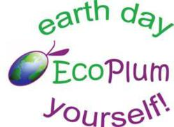 EcoPlum 'earth day yourself!' contest