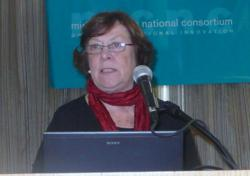 Dr. Cecilia Cunningham
