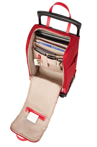 Organizational Stylethe Bag S A 15 4 Laptop Computer Safely And Also Provides An Open Area For Storing Bulky Items