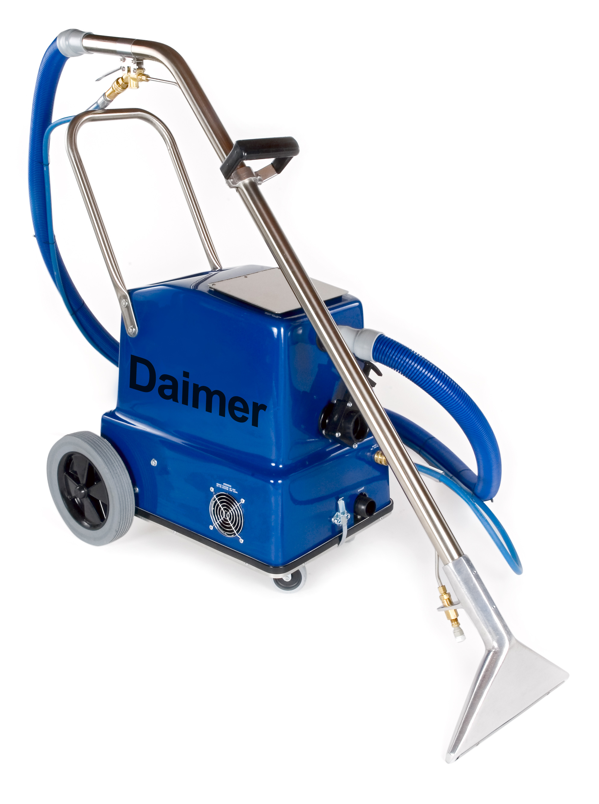 Carpet Cleaners From Daimer Offer Value And Power - Best steam cleaning system