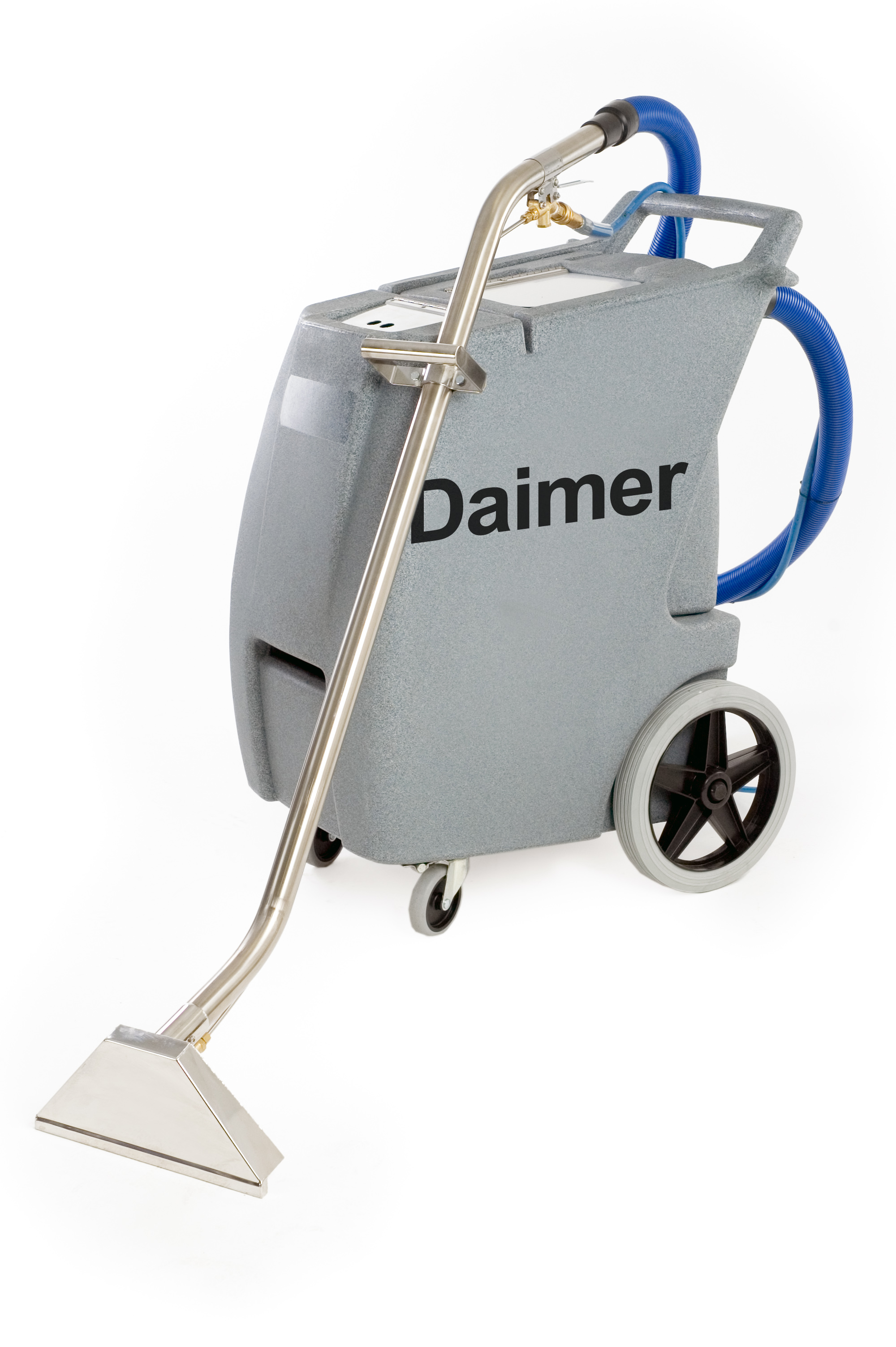 Steam Carpet Cleaners For Commercial Applications From