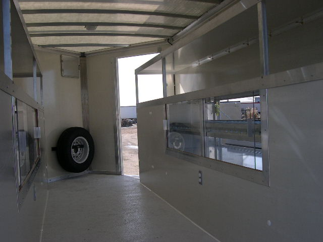 New Contractor Tool Trailers Make A Better Alternative To