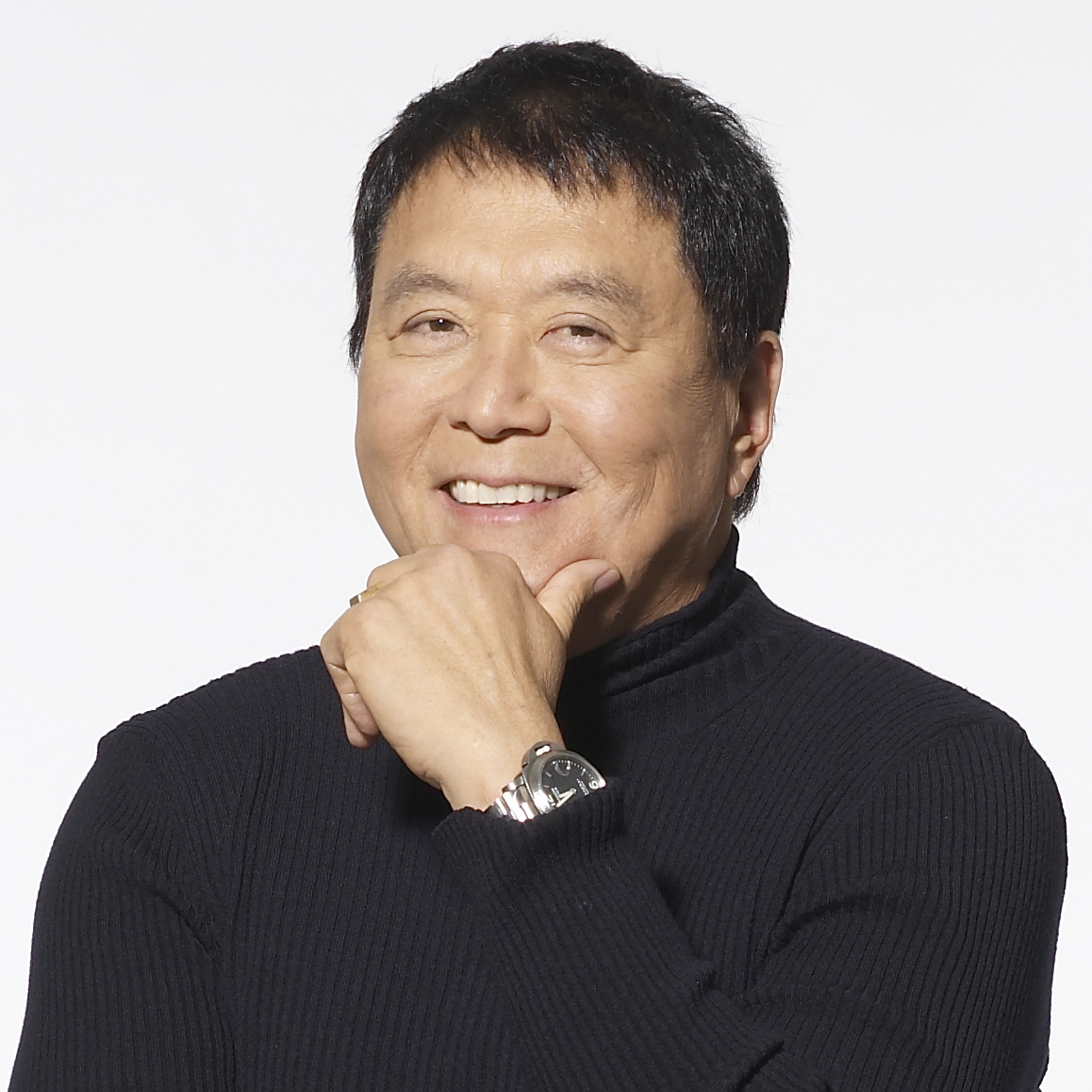 Rich Dad Author Robert Kiyosaki Releases Unfair Advantage Book