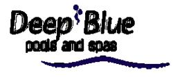 Utah Swimming Pool Company Deep Blue Pools And Spas