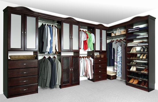 Solid Wood Closets Inc Creates Innovative New Online