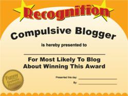 Funny Awards for Social Media Addicts