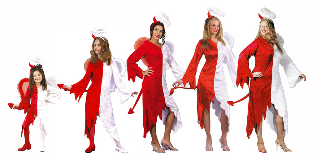Fast Easy Halloween Costumes