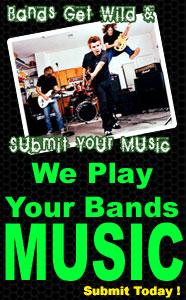 Popular Radio Station Invites Music Submissions, Music Promotion has