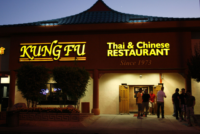Thai Restaurants In Las Vegas Best