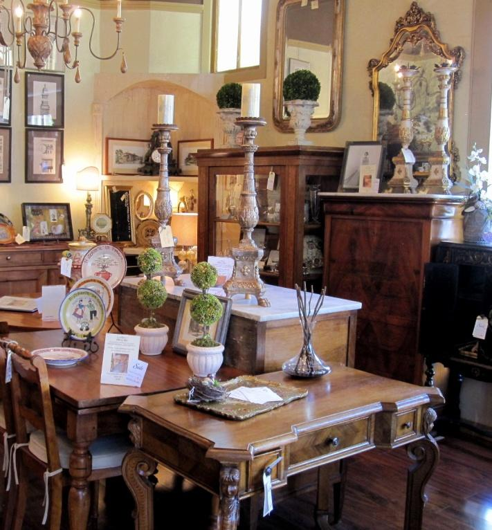 ... san francisco antique furniture - Italian Traditions In San Francisco Kitchens