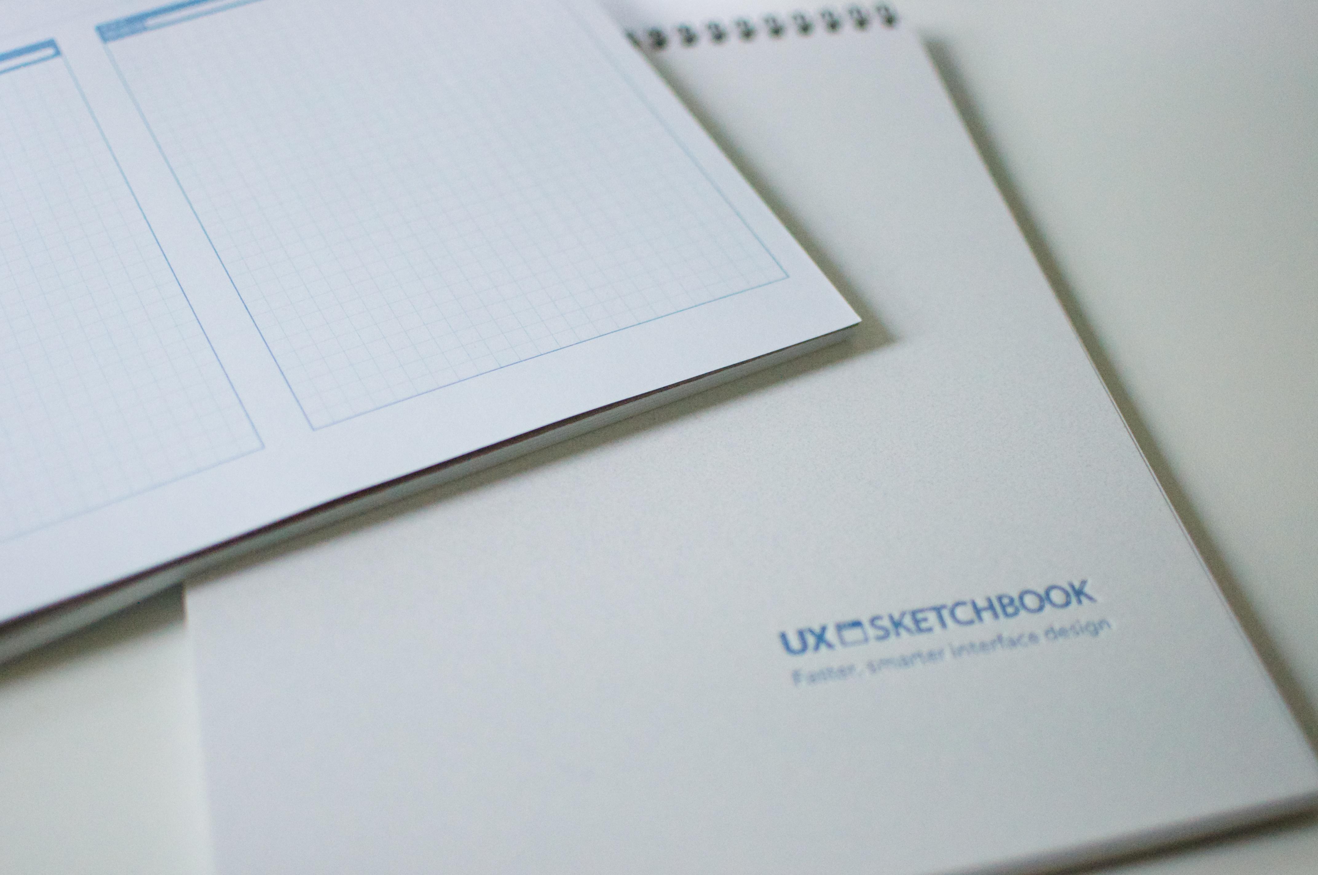 App Sketchbook Creator Releases New Sketchbook for Web Designers