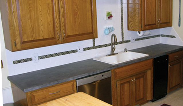 New Concrete Countertop Resurfacing System Available for ...