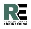 Revolutionary Engineering Logo