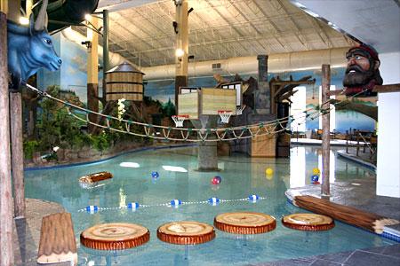 Water Park In Minnesota Hotel