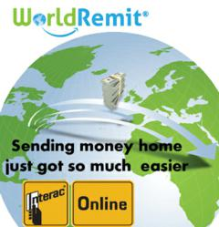 online money transfer