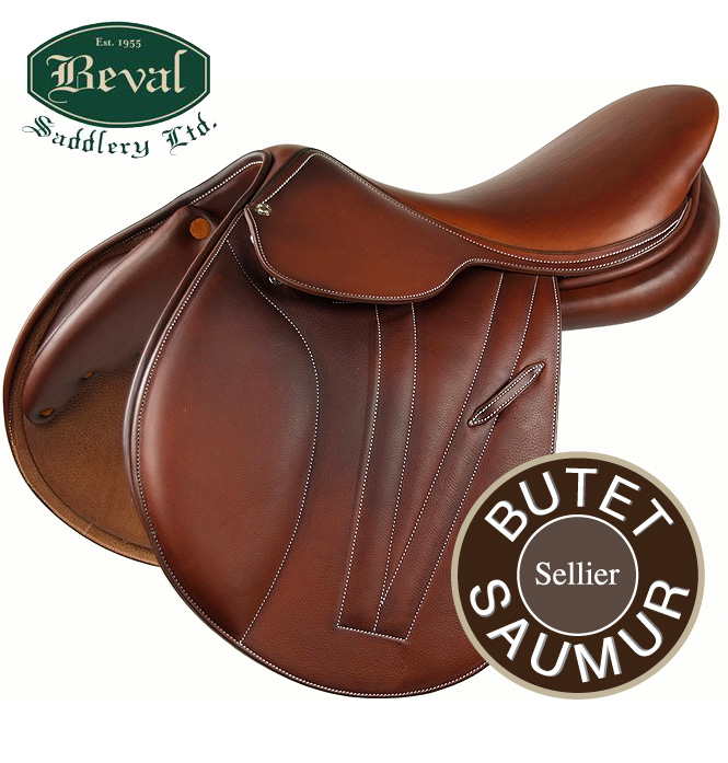 Beval Saddlery announces new East and West Coast Saddle