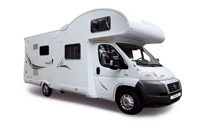 Is 2012 the beginning of 'The Golden Age of Motorhome Hire?'
