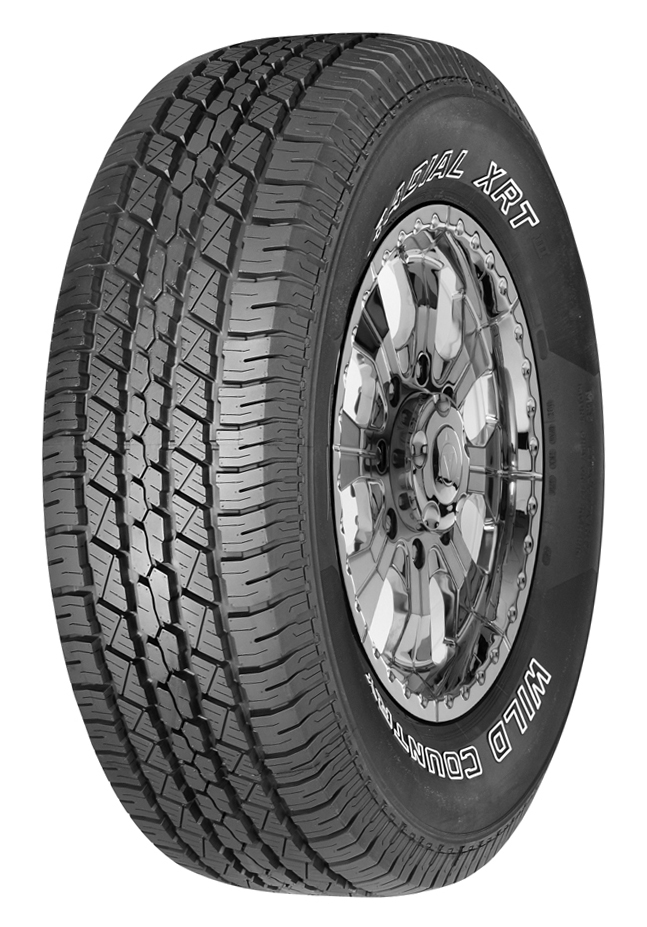 Tbc Wholesale Releases New Light Truck Tire Lines