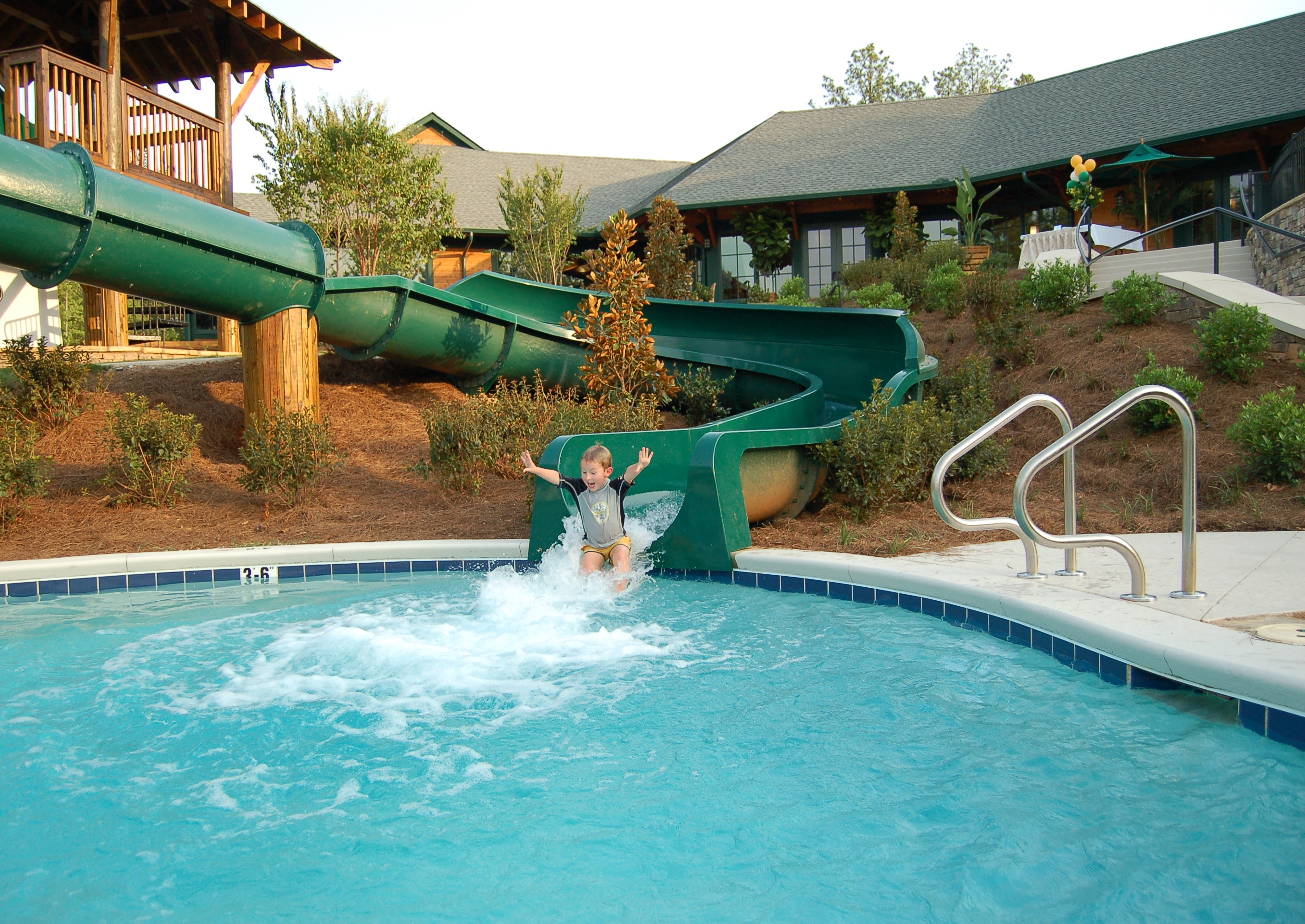 Family Retreat Vacation Package at Reynolds Plantation