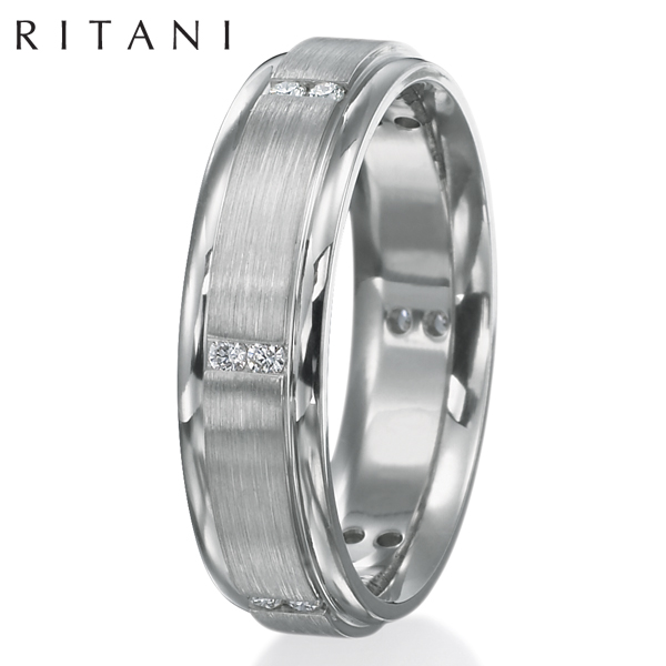 Best Wedding Bands For Men | Engagement 101 Announces The Top 9 Best Wedding Rings Of 2011