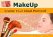 AKVIS MakeUp: Create Your Ideal Portrait!
