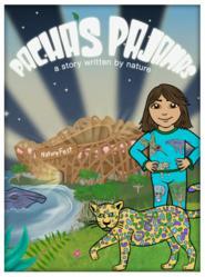 Pacha's Pajamas eBook